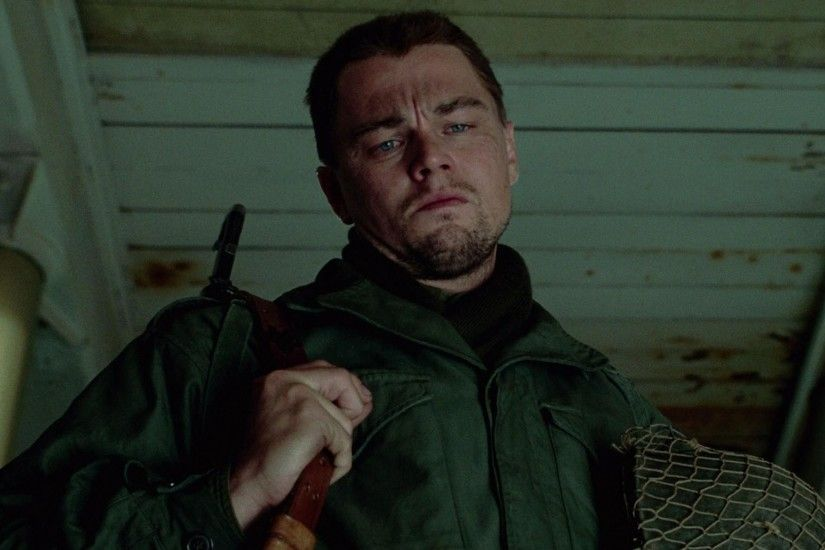... Wallpaper Shutter Island: Blu-ray Review | Good Film Guide ...