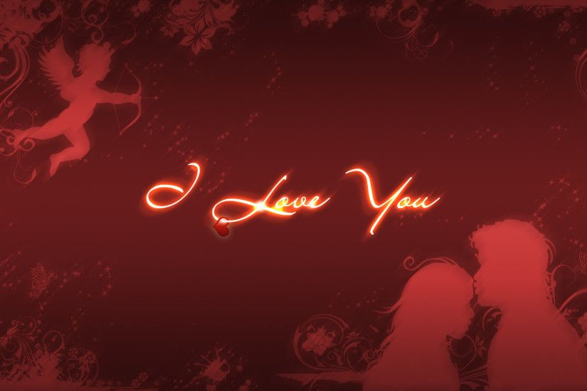 Best I Love You desktop wallpapers background collection