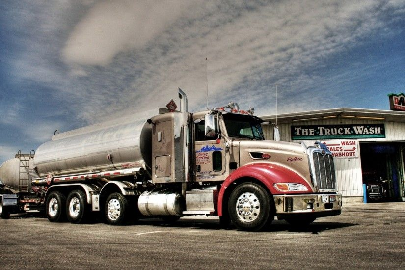 Peterbilt Computer Wallpapers, Desktop Backgrounds | 1920x1200 | ID .