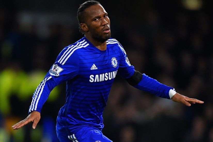 BBC World Service - World Football, In Conversation with Didier Drogba and  Herve Renard