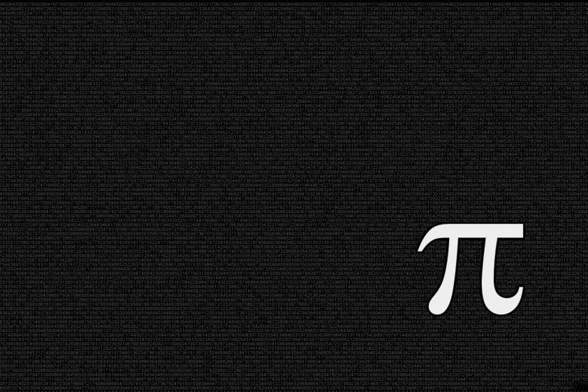Math Pi Wallpapers.