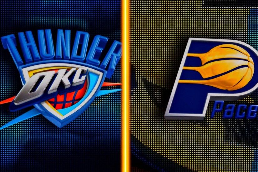PS4: NBA 2K16 - Oklahoma City Thunder vs. Indiana Pacers [1080p 60 FPS] -  YouTube
