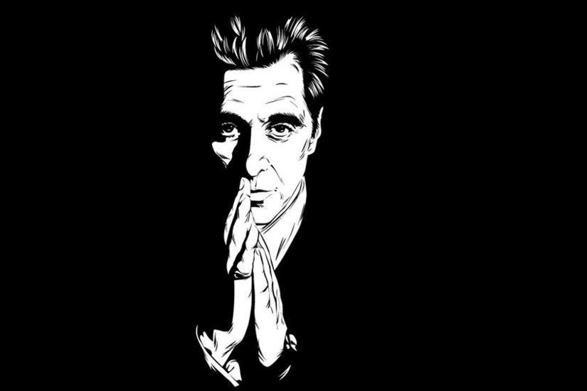 1 The Godfather: Part III HD Wallpapers | Backgrounds - Wallpaper Abyss