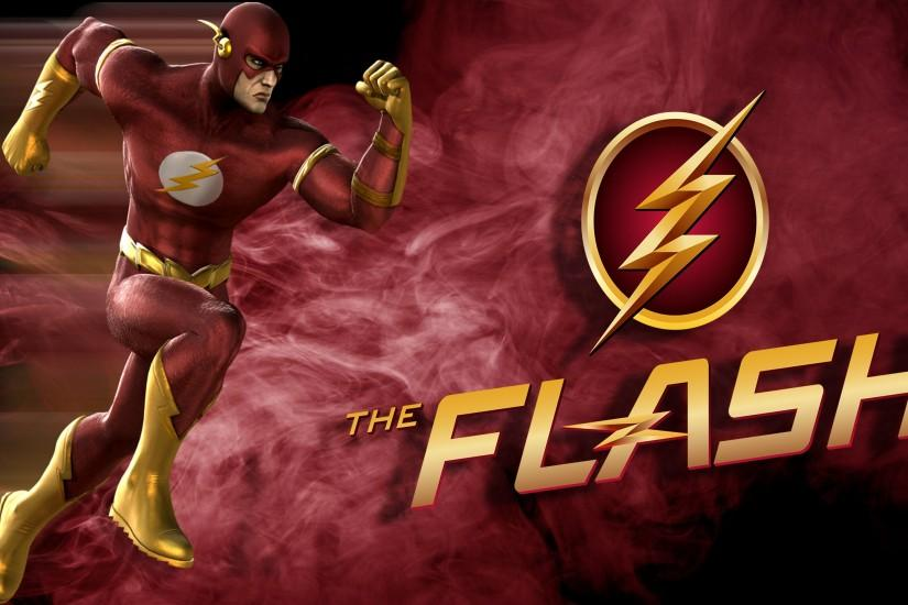 the flash wallpaper 2560x1440 for mac