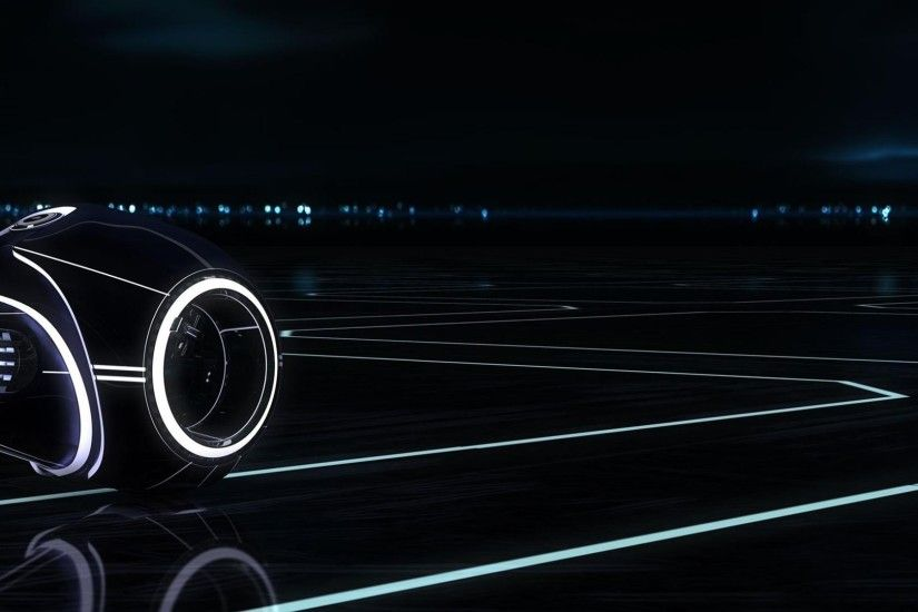 Tron: Legacy, Light Cycle, Movies, Multiple Display Wallpapers HD / Desktop  and Mobile Backgrounds