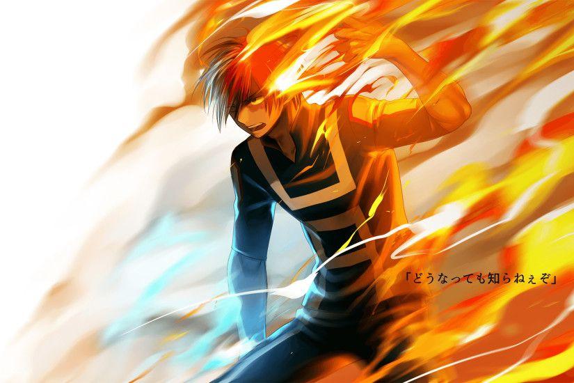 Unduh 6000+ Wallpaper Abyss Boku No Hero Academia  Paling Keren