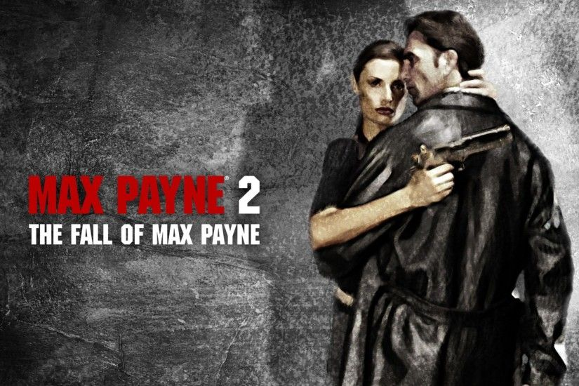 max payne 2 the fall of max payne 1080p high quality