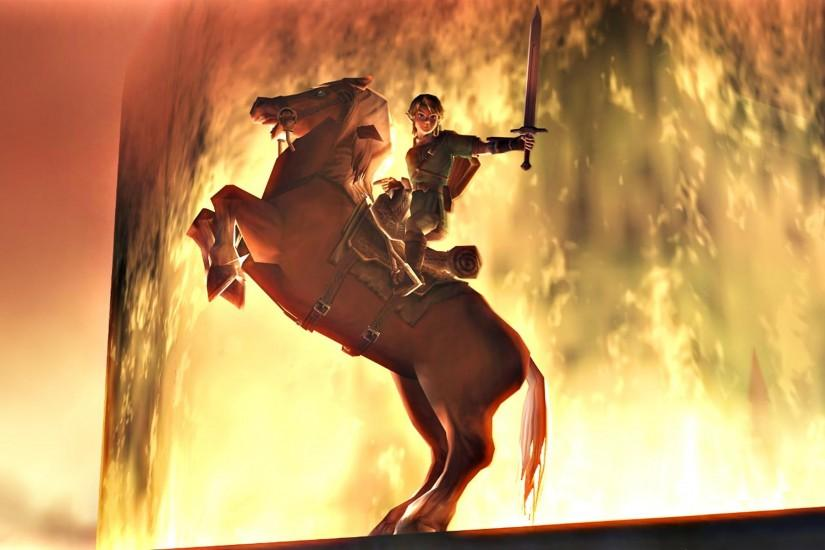HD The Legend Of Zelda Twilight Princess Images.