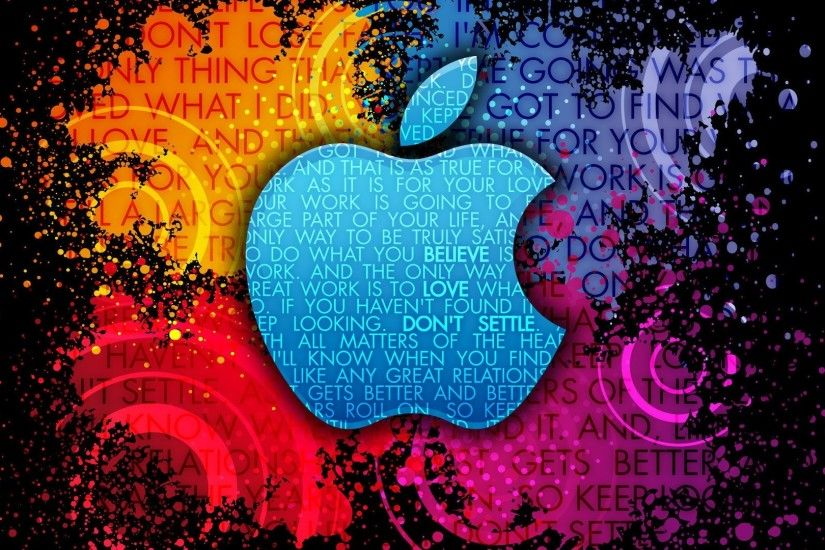 Apple HD Wallpaper Adw56