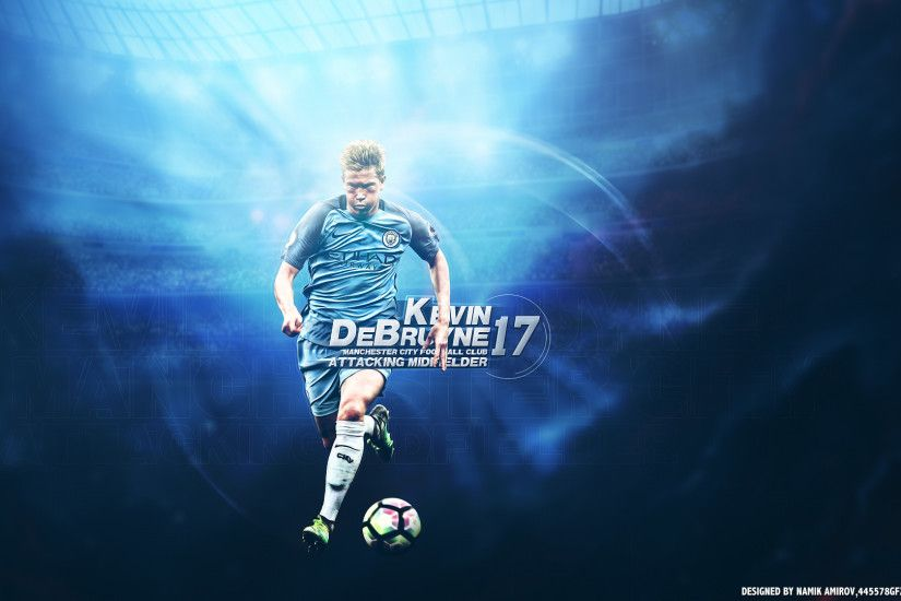 ... Kevin De Bruyne 17 by namo,7 by 445578gfx