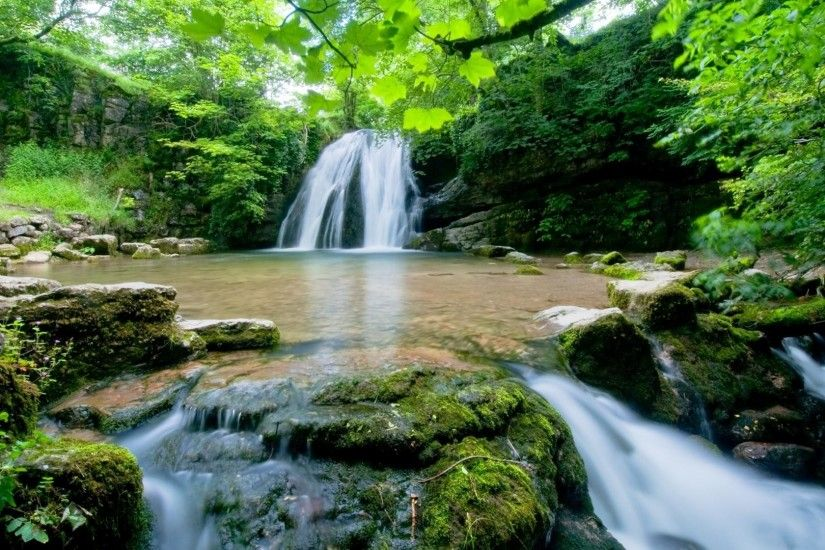 Waterfalls HD Wallpapers Free Download_1