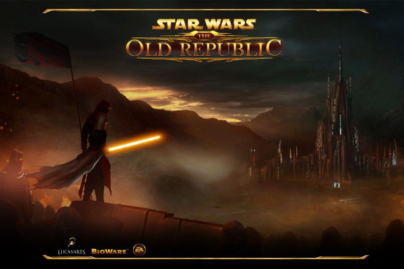 Screen ShotPut some pictures together to make a custom SWTOR loading screen!
