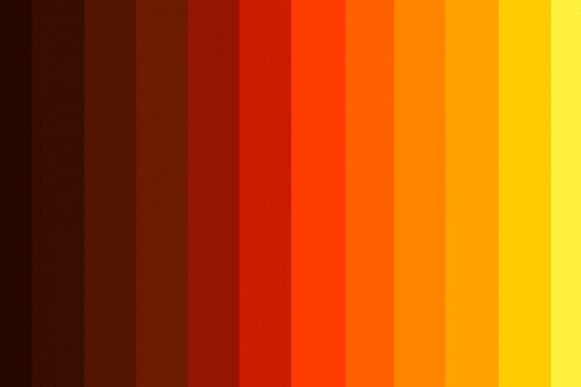 Autumn color stripes wallpaper - Vector wallpapers - #1749