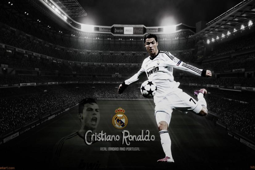 Cristiano Ronaldo Wallpaper by muraterol Cristiano Ronaldo Wallpaper by  muraterol