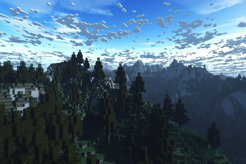 full size minecraft background 3840x2160 for android