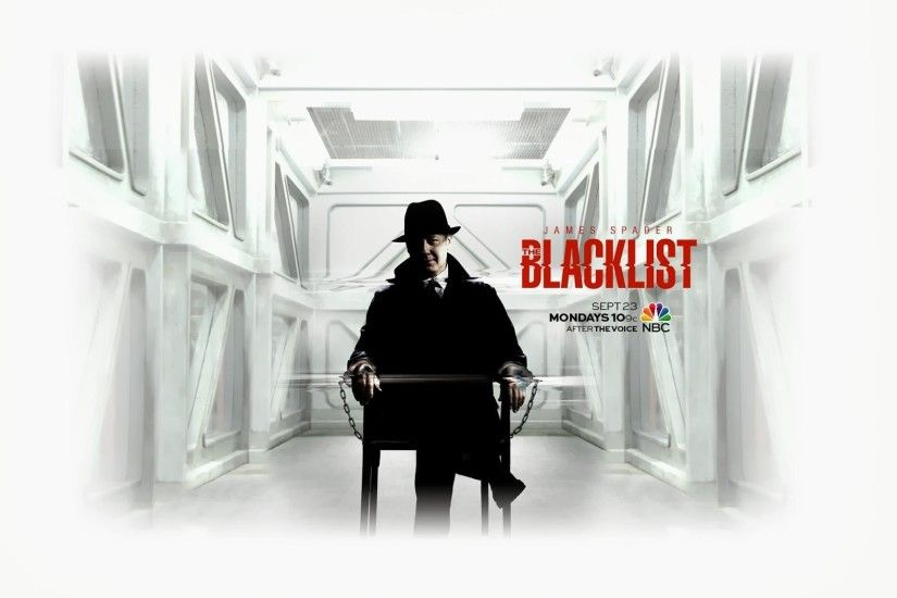 The Blacklist s1 Wallpaper 001