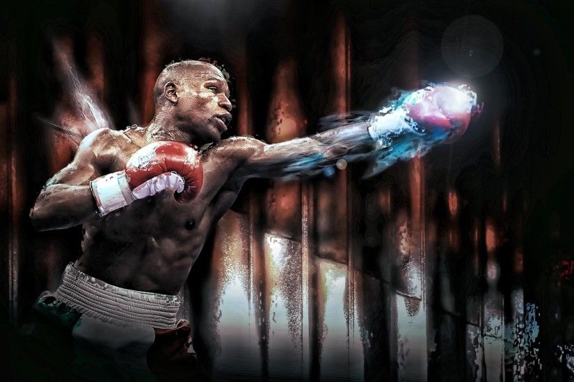 HD floyd mayweather jr wallpaper.