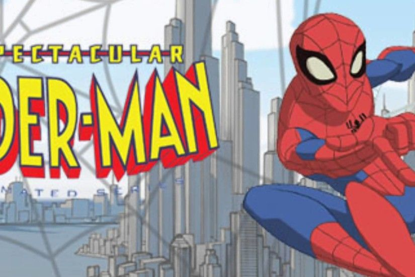The Spectacular Spider-Man Theme Instrumental