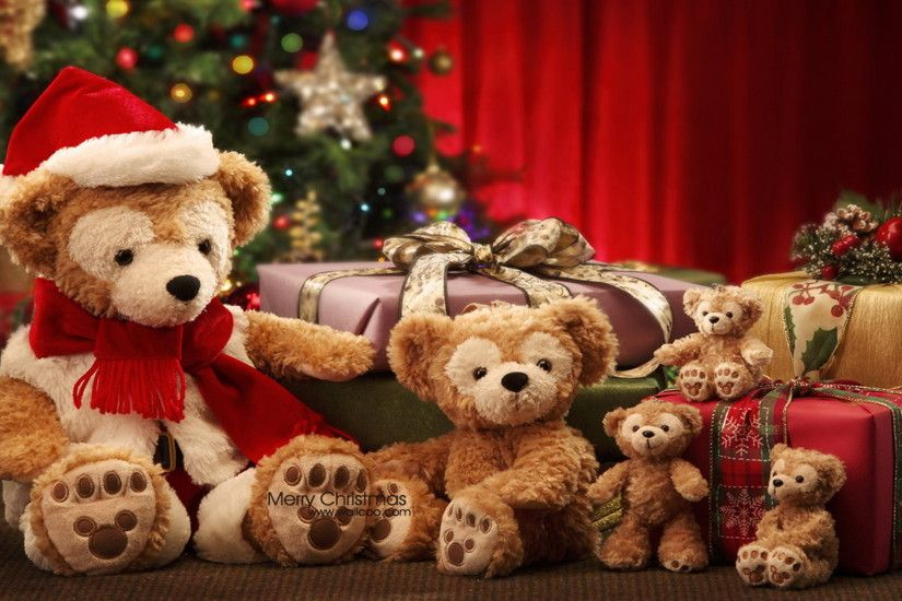 127 best Christmas Wallpapers images on Pinterest | Christmas wallpaper, Desktop  wallpapers and Beautiful christmas trees