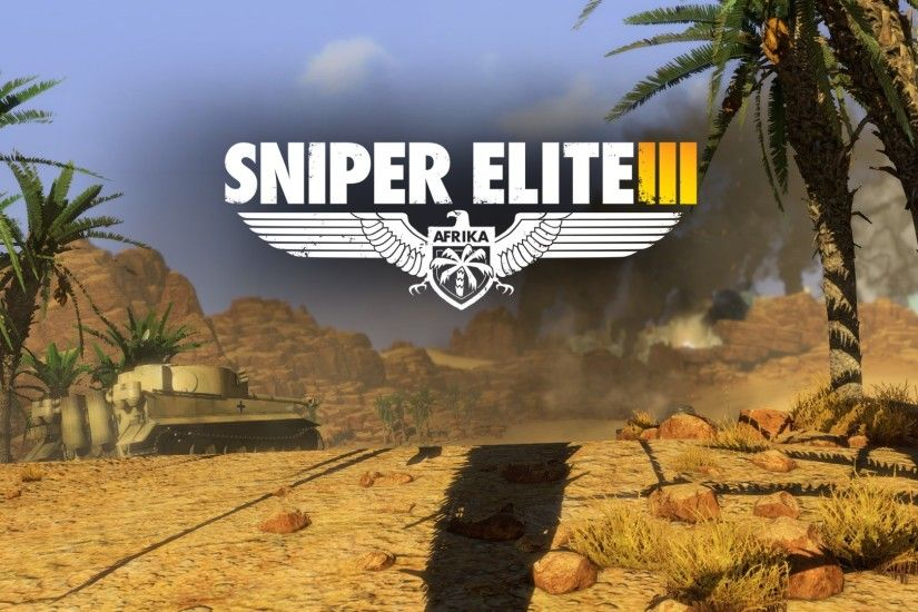 1920x1080 Wallpaper sniper elite iii, sniper elite 3, charles fairbairn,  war, rebellion