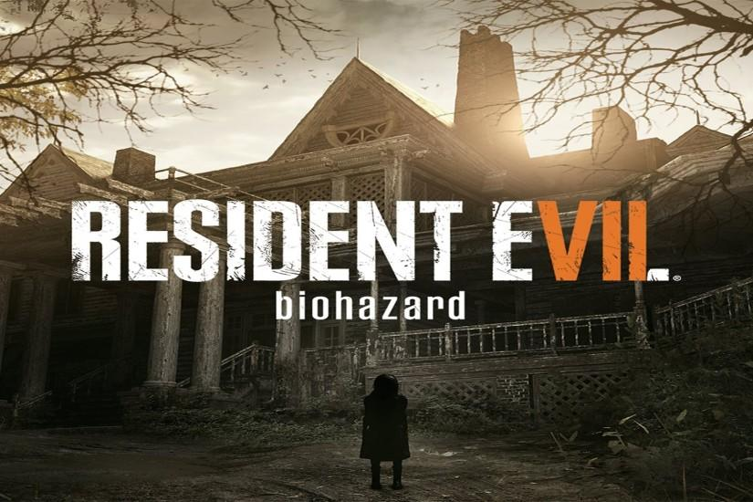 ... Resident Evil 7 Biohazard Wallpapers Hd Mobile Compatible ...