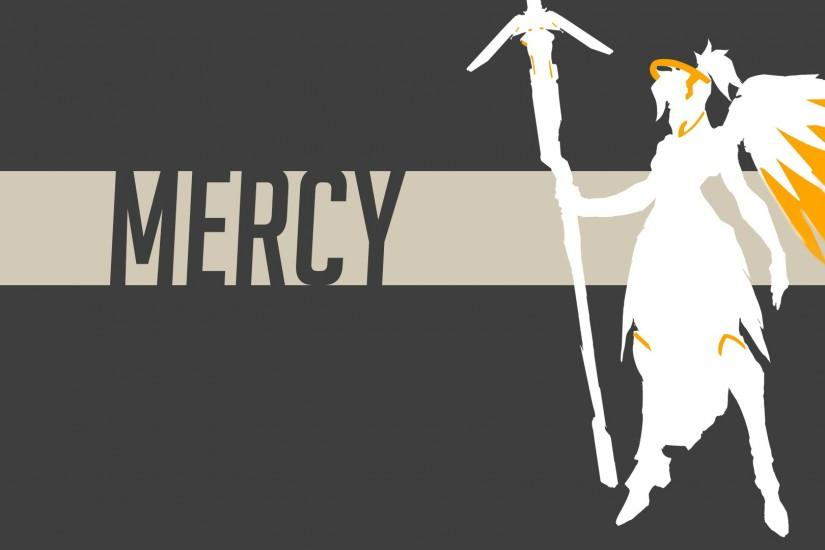 large overwatch mercy wallpaper 1920x1080 for mac