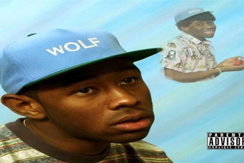tyler the creator wolf album cover wallpaper ...