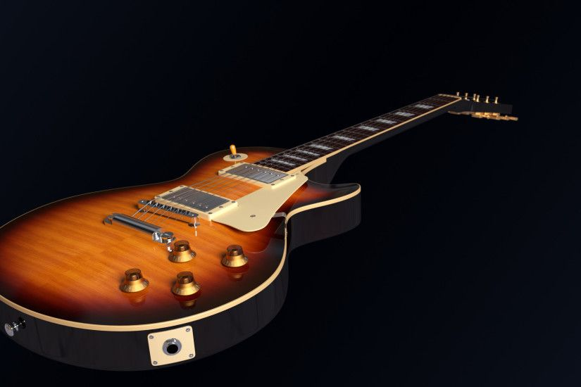Gibson - Les Paul by JustAnotherDingo Gibson - Les Paul by JustAnotherDingo