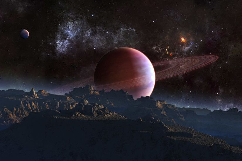 Space/Fantasy Wallpaper Set 60 · Sep8 · 2 ...