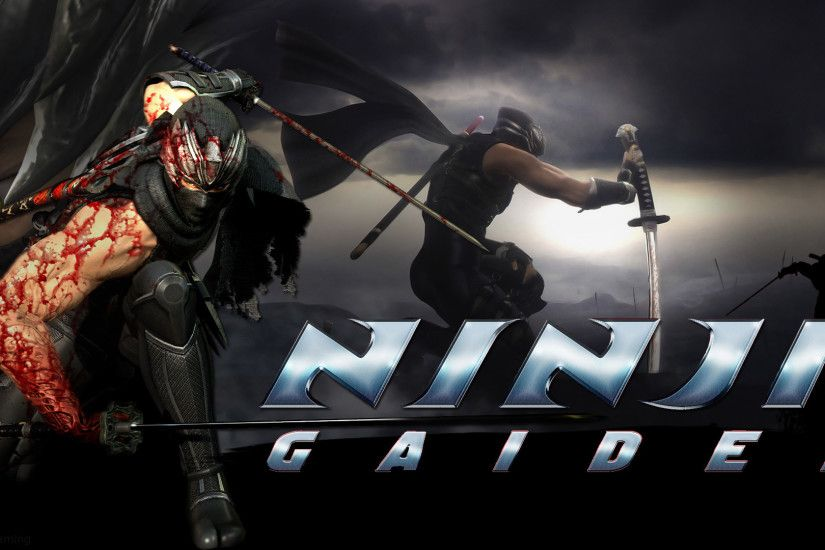Anime Ninja Wallpapers Group (62 ) Ninja Gaiden ...