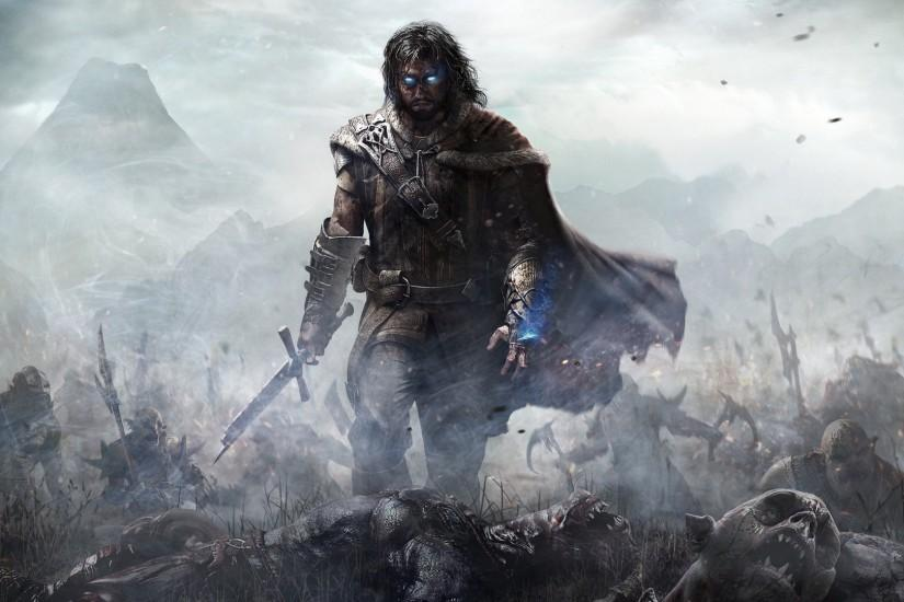 102 Middle-earth: Shadow Of Mordor HD Wallpapers | Backgrounds - Wallpaper  Abyss