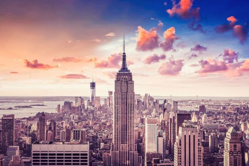 New York HQ wallpapers New York Desktop wallpapers