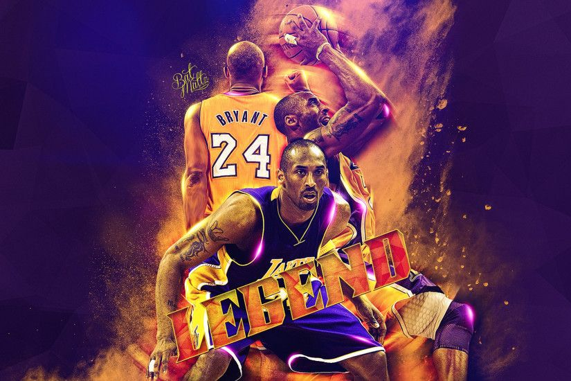 Kobe Bryant Wallpapers Basketball Wallpapers at
