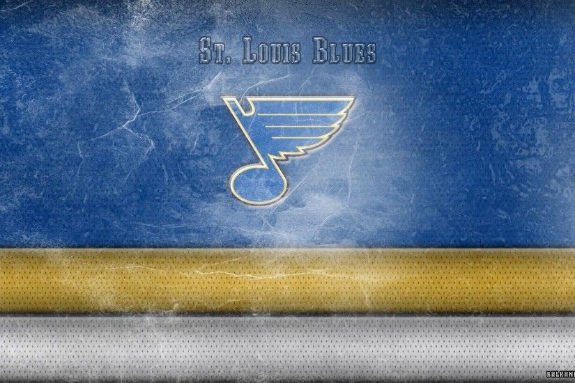 St. Louis Blues Hockey Wallpapers - Wallpaper Cave