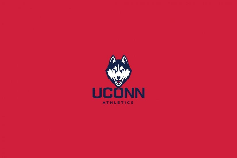 Uconn Logo Wallpaper