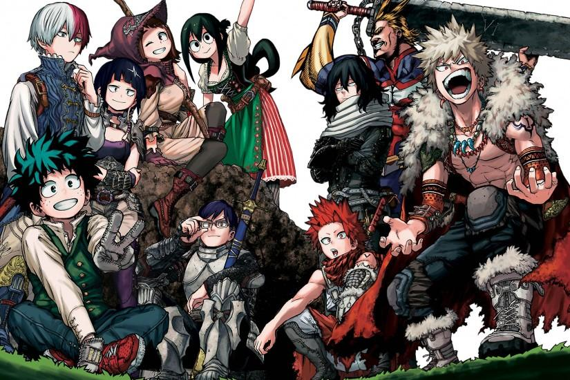 download free my hero academia wallpaper 1920x1402 for mobile hd