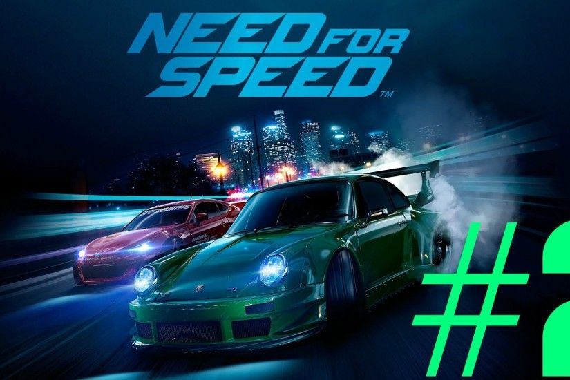 Need For Speed Wallpaper For Computer