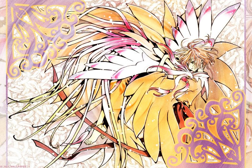Tags: Anime, Tsubasa: RESERVoir CHRoNiCLE, Princess Sakura, HD Wallpaper,  Wallpaper