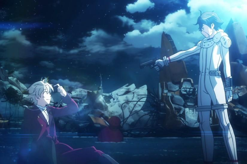 [Spoilers] Aldnoah.Zero 2nd Season - Episode 12 - FINAL [Discussion] : anime