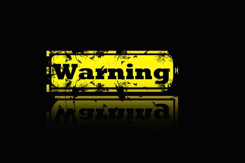 ... epic hd - Warning Wallpaper Hd Wallpapersafari. Download