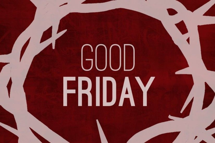 Good Friday Wishes Picture For Facebook