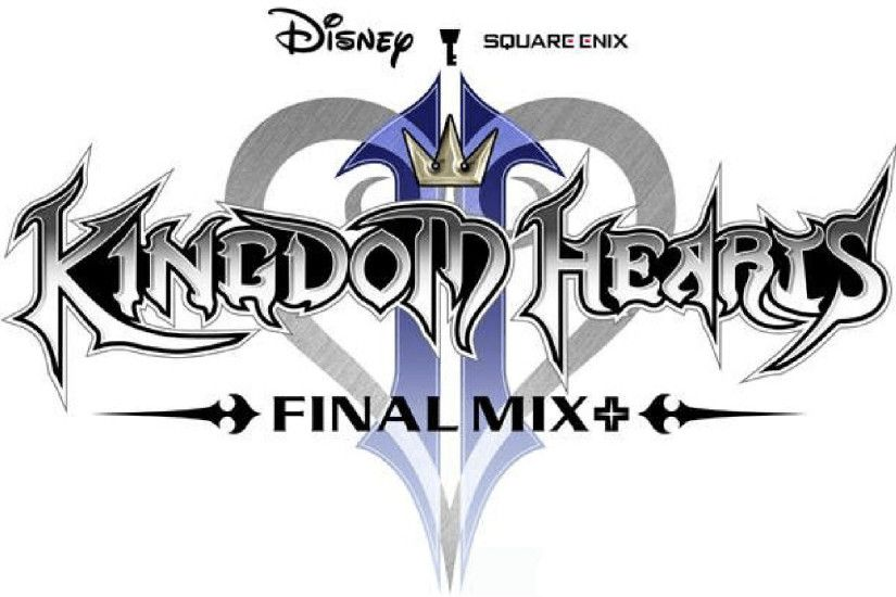 Kingdom Hearts II Final Mix Music
