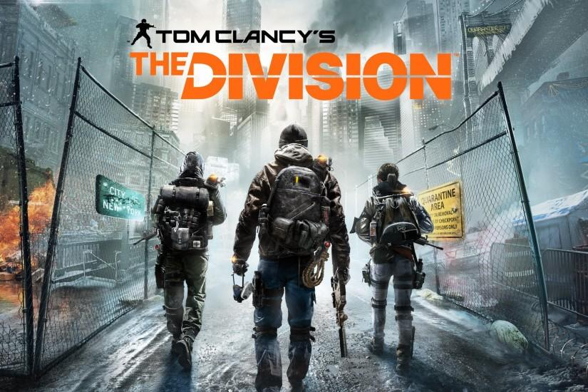 beautiful the division wallpaper 2560x1440