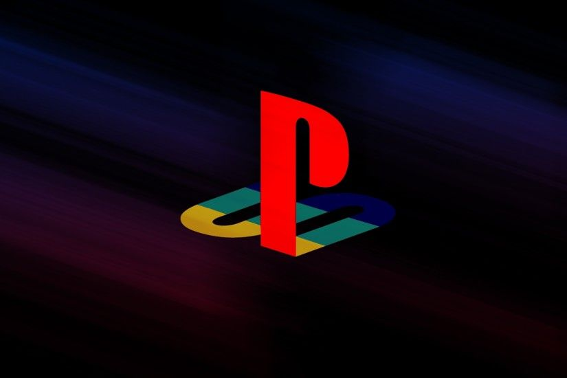 Preview wallpaper playstation, ps, logo, symbol 3840x2160