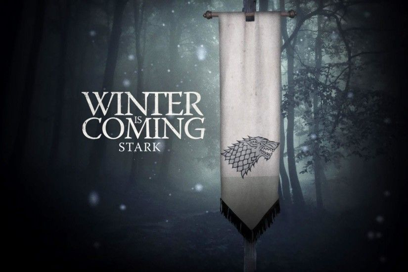 Winter Is Coming wallpaper 1920x1200 px - #23591 | Winter Is ..