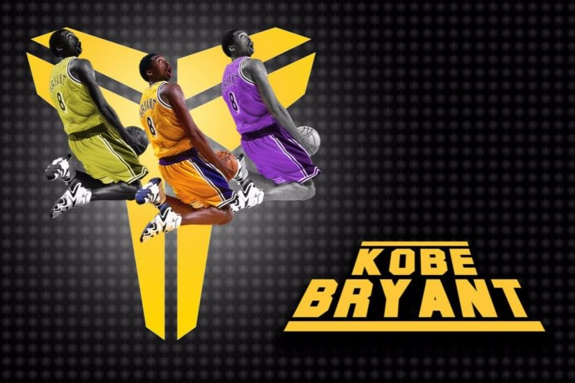 3840x2160 New 4K Kobe Bryant Wallpaper