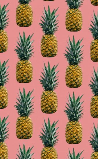 pineapple wallpaper 1242x2016 for 1080p