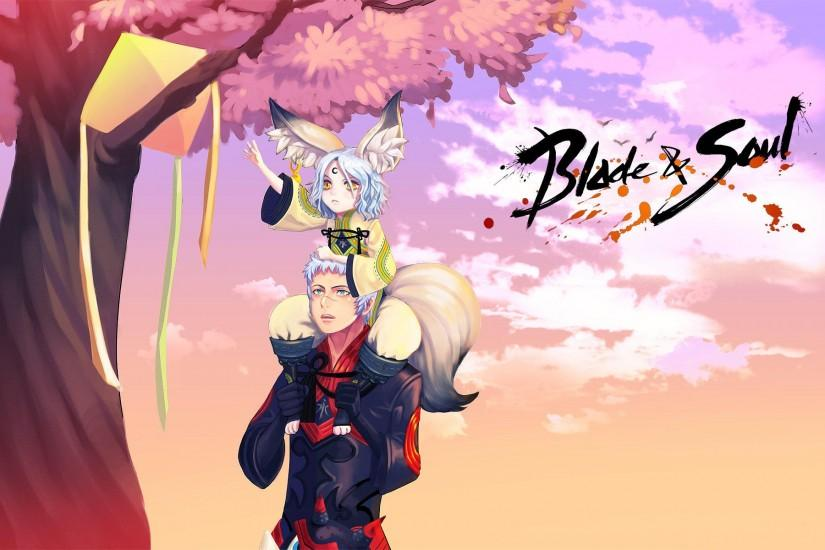 free blade and soul wallpaper 1920x1200 samsung