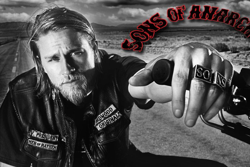 Sons of Anarchy Wallpaper | George Spigot's Blog