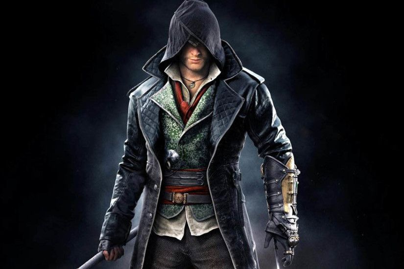 Jacob Frye - Assassin's Creed Syndicate 1920x1080 wallpaper
